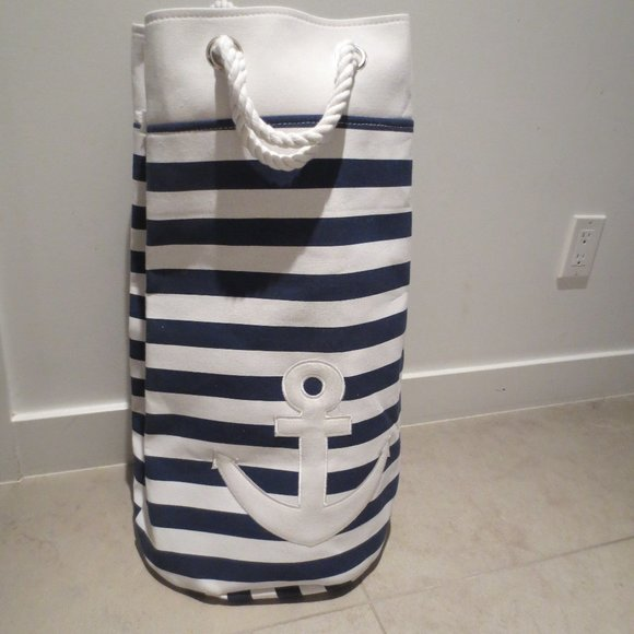 Laundry or Beach or Toy Bag - NEW